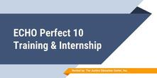 ECHO Perfect 10 Training & Internship Photo